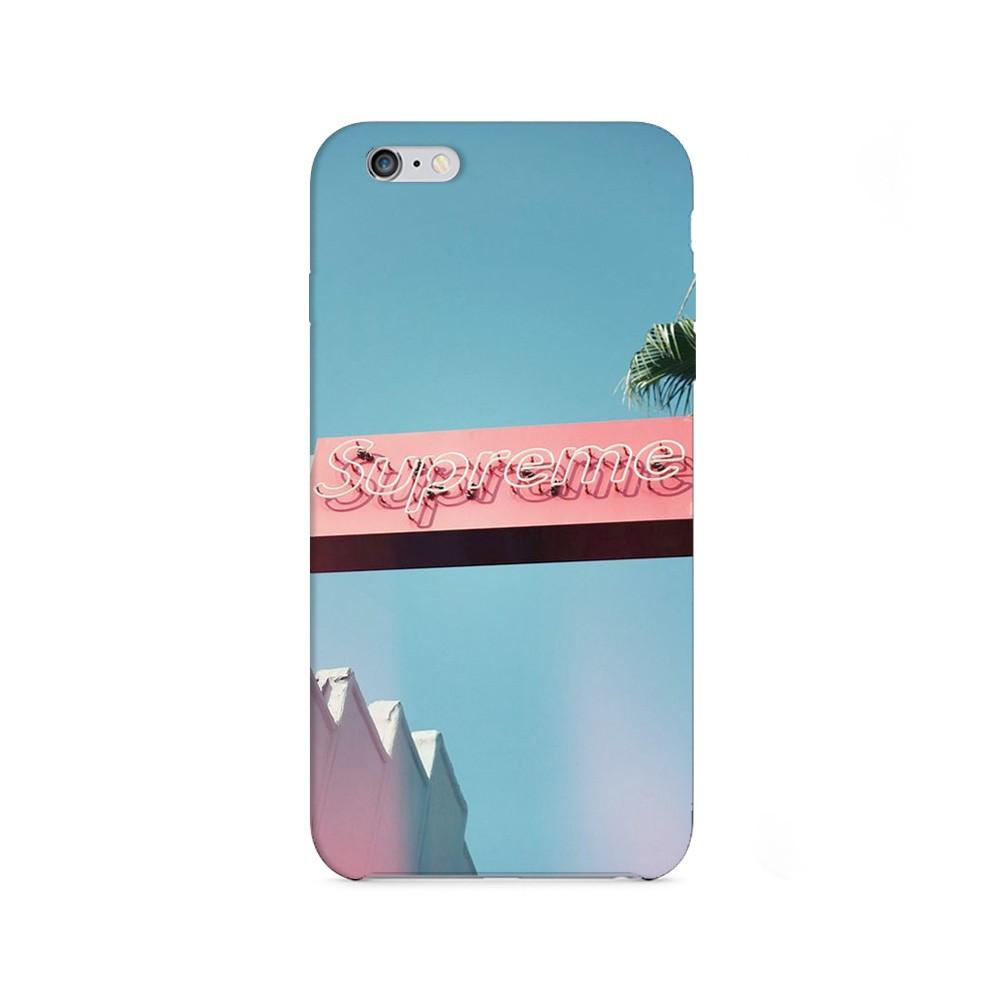 Supreme - iPhone 6 skal - Macskal e008f3d7126dc