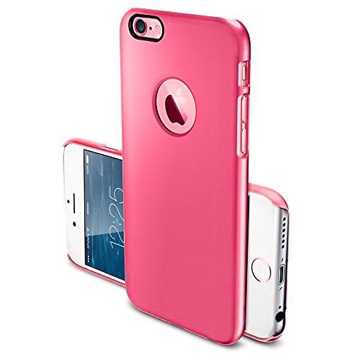 Thin Air - Rosa - iPhone 6 Plus skal - Macskal 8cb6e311c9400