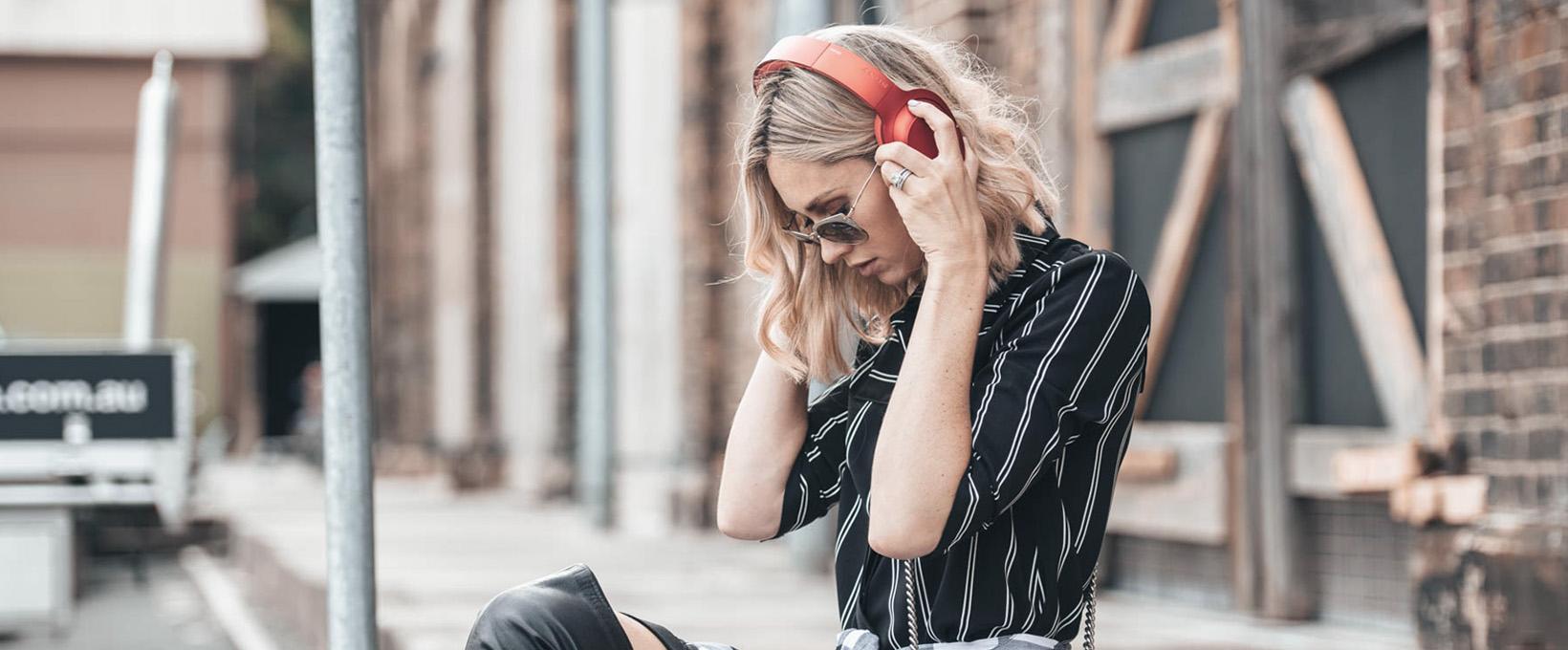 Bluetooth Headsets - Billiga Trådlösa hörlurar - Macskal 6e759b4d5213d