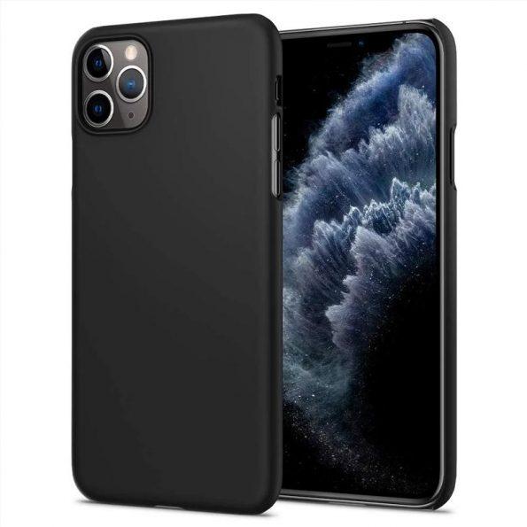 Slim – iPhone 11 skal - Svart
