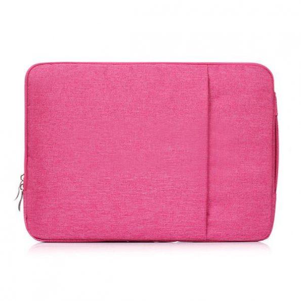 """Neoprene Laptopfodral 13"""" - Rosa"""