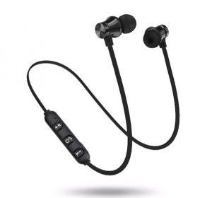 Bluetooth Hörlurar X5 - Svart