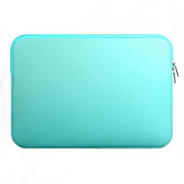 "Clean - Blå - MacBook Fodral 13"""
