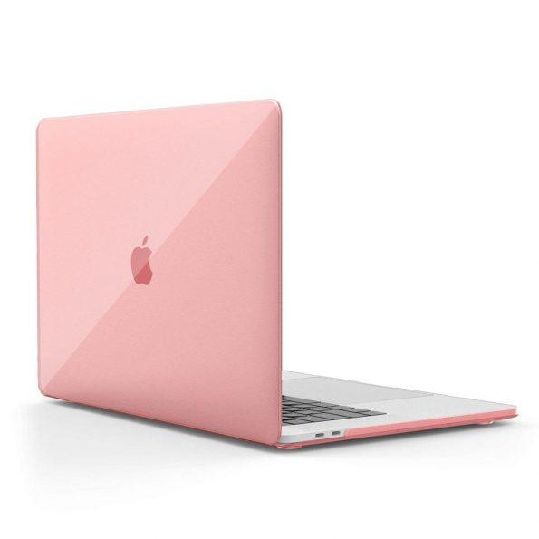 "MacBook Pro (No Touch Bar) skal 13"" - Rosa"