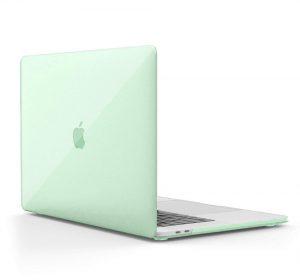 "MacBook Pro (Touch Bar) skal 13"" - Grön"