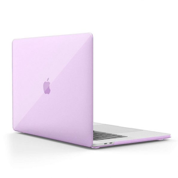 "MacBook Pro (No Touch Bar) skal 15"" - Lila"