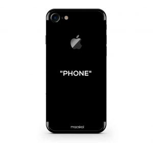 """Phone"" - iPhone 8"