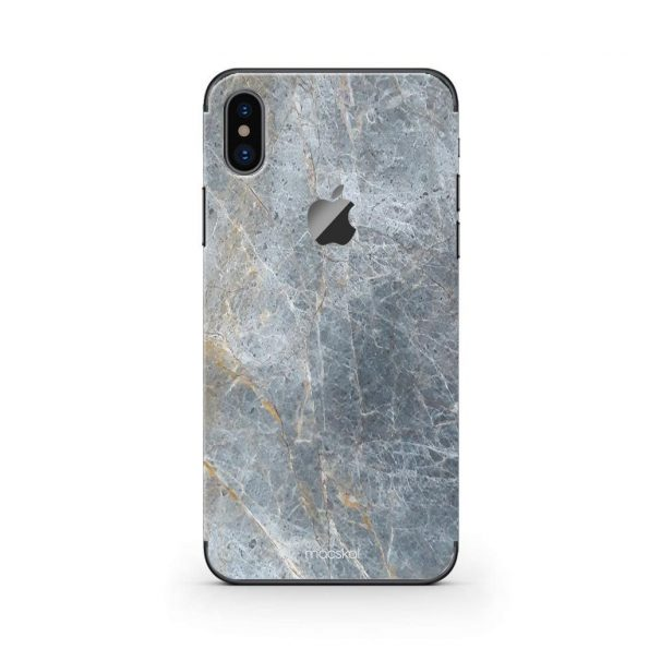 Grey Marble - iPhone XR