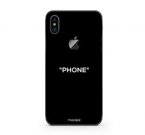 """Phone"" - iPhone XR"
