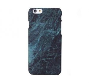 Matte Green Marble - iPhone 7 / 8