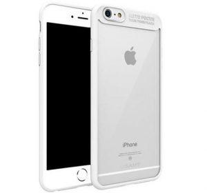 USAMS iPhone 7 / 8 - Vit