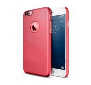 Thin Air - iPhone 8 skal - Red