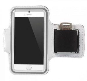 iRun Deluxe - iPhone 8 - White