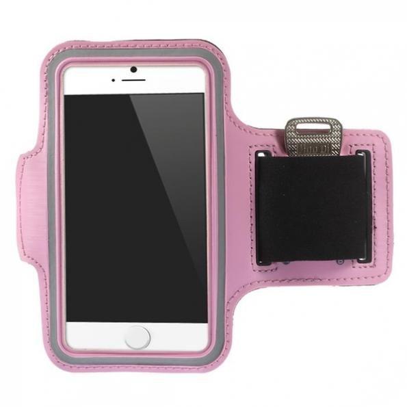 iRun Deluxe - iPhone 8 - Pink