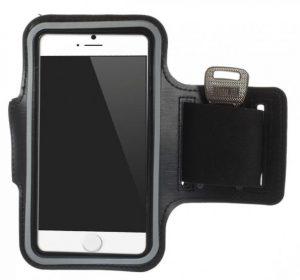 iRun Deluxe - iPhone 8 - Black