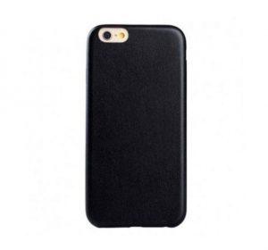 Luxury - iPhone 8 skal - Black