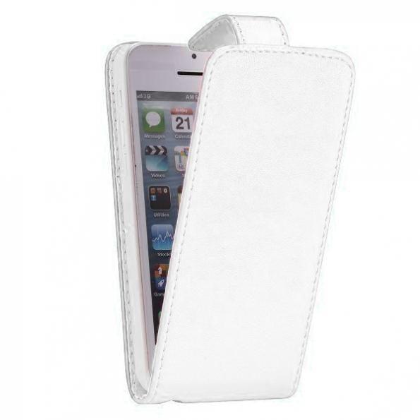 Flipcase - iPhone 8 - White