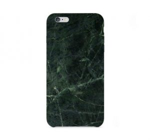 Green Marble - iPhone 8 skal