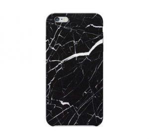 Black Marble - iPhone 8 skal