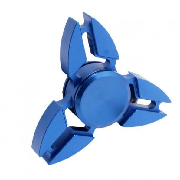 Fidget Spinner Energizer - Blå