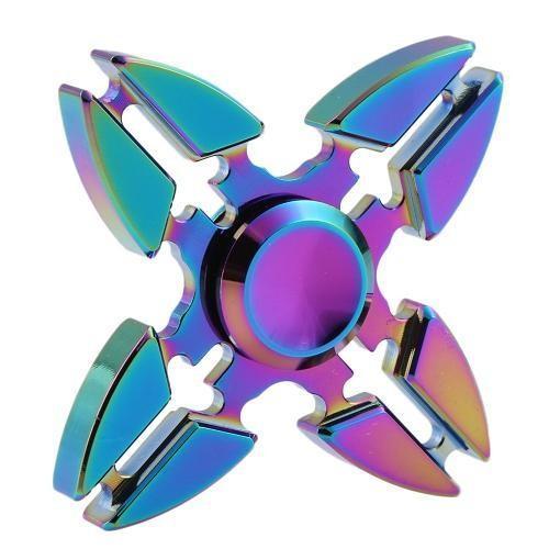 Compass Spinner