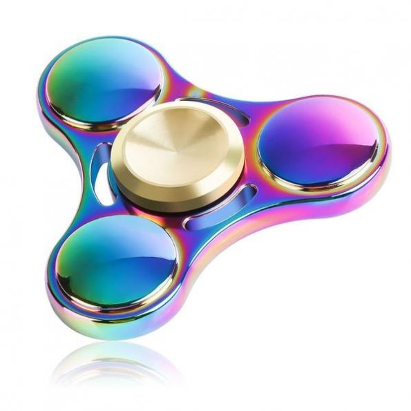 Fidget Spinner Oil UFO