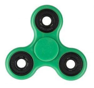 Fidget Spinner - Grön