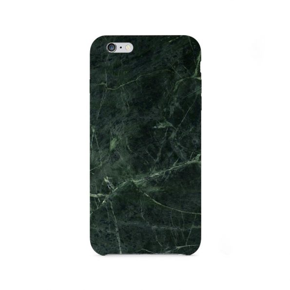 Green Marble - iPhone 7 skal