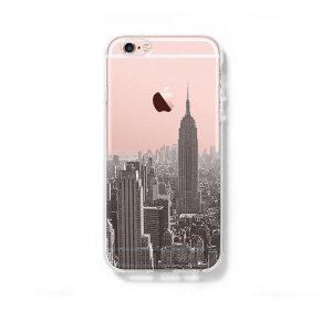 New York - iPhone 7 skal