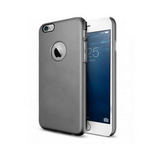 Thin Air - Grey - iPhone 7 Plus skal