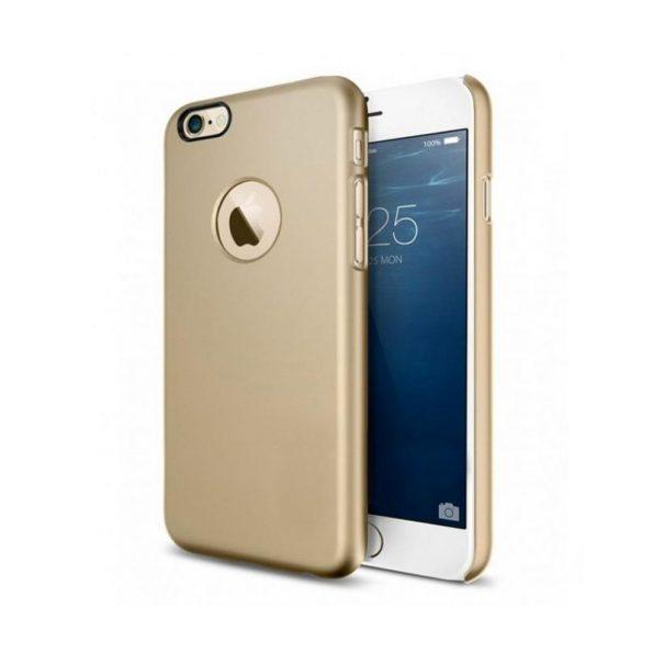 Thin Air - Gold - iPhone 7 Plus skal