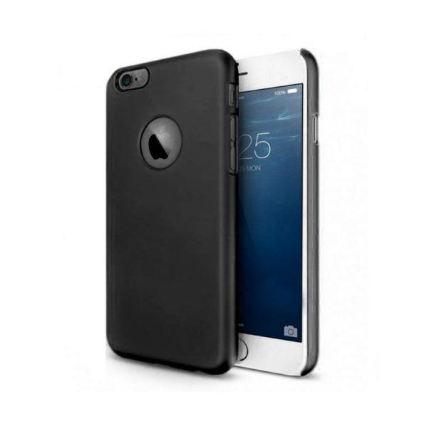 Thin Air - Black - iPhone 7 Plus skal