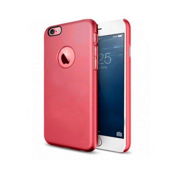 Thin Air - Red - iPhone 7 Plus skal