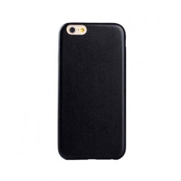 Luxury - Svart - iPhone 7 Plus skal