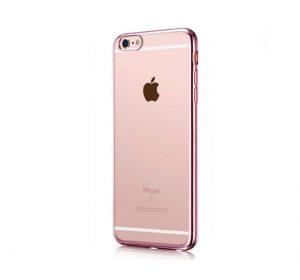 Slim Bumper - Pink - iPhone 7 Plus