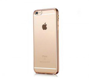 Slim Bumper - Gold - iPhone 7 Plus