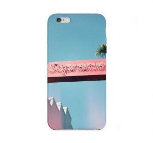 Supreme - iPhone 6 skal