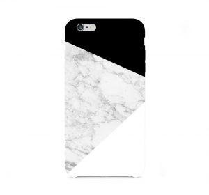 Granite Marble - Grey - iPhone 6 skal