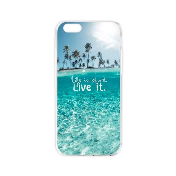 DO Live It - iPhone 7 skal