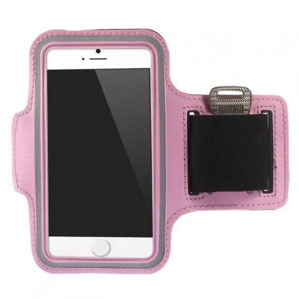 iRun Deluxe - Rosa - iPhone 7 Plus