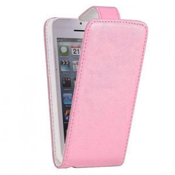 FlipCase - iPhone 7 Plus - Rosa
