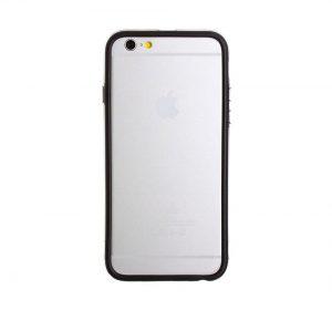 Classic Bumper - iPhone 7 Plus - Svart