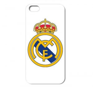 Fotboll - Real Madrid - iPhone 7 skal