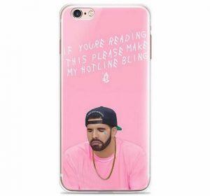 Drake - iPhone 7 skal