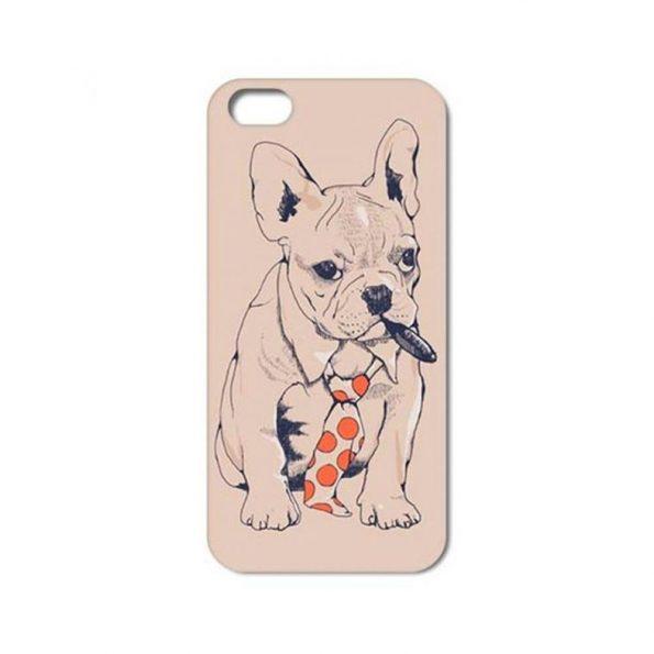 DO Dog - iPhone 7 skal