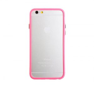 Classic Bumper - iPhone 7 - Rosa