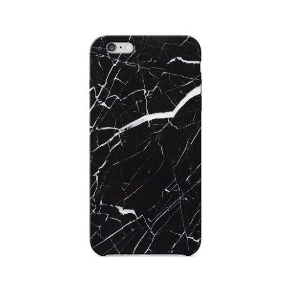 Black Marble - iPhone 7 skal