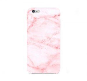 Pink Marble - iPhone 6 skal