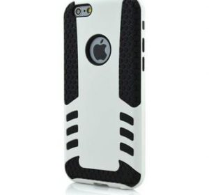 Spyder - Silver - iPhone 6