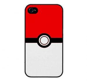 Pokémon Ball - iPhone 6 Plus skal
